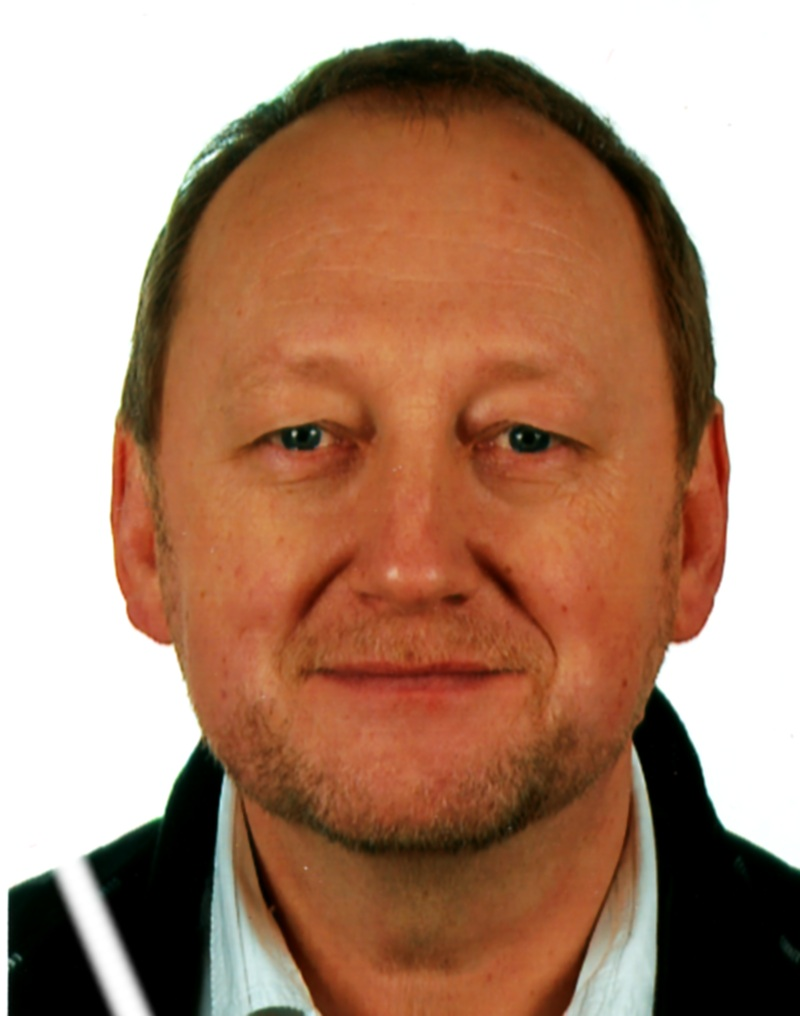 Michael Hausburg